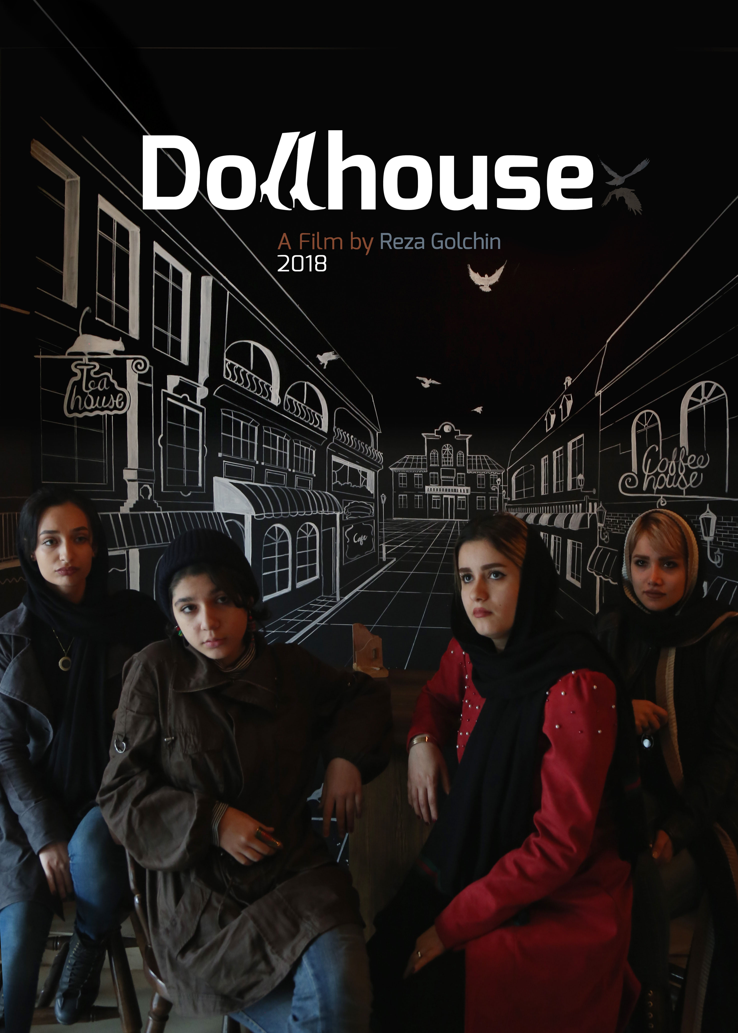 Dollhouse 2018 Imdb