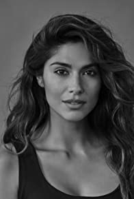 Primary photo for Pia Miller