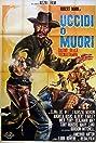 Uccidi o muori (1966) Poster