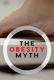 The Obesity Myth Poster