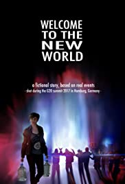 Welcome to the New World Poster
