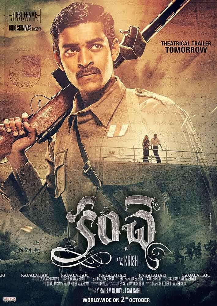 Kanche Khiladi Ki Jung 2019 WebRip Hindi 720p-Top Rated Movie