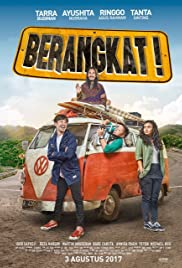 Watch Movie Berangkat (2017)