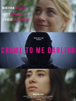 Crawl to me Darling English Movie