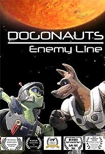 Watch italian movie Dogonauts: Enemy Line USA [1280x720p]