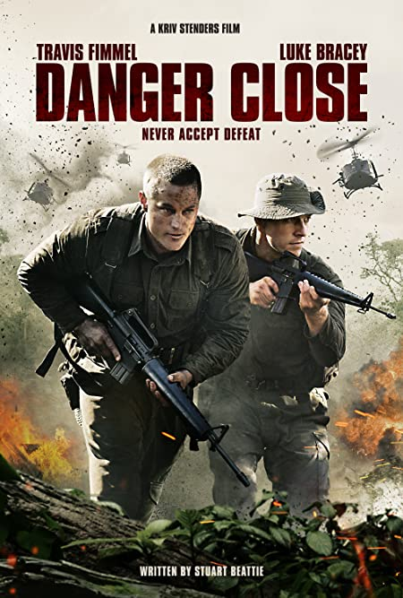 [R] Danger Close (2019) English WEB-DL - 480P | 720P - x264 - 300MB | 700MB - Download & Watch Online With Subtitle Movie Poster - mlsbd