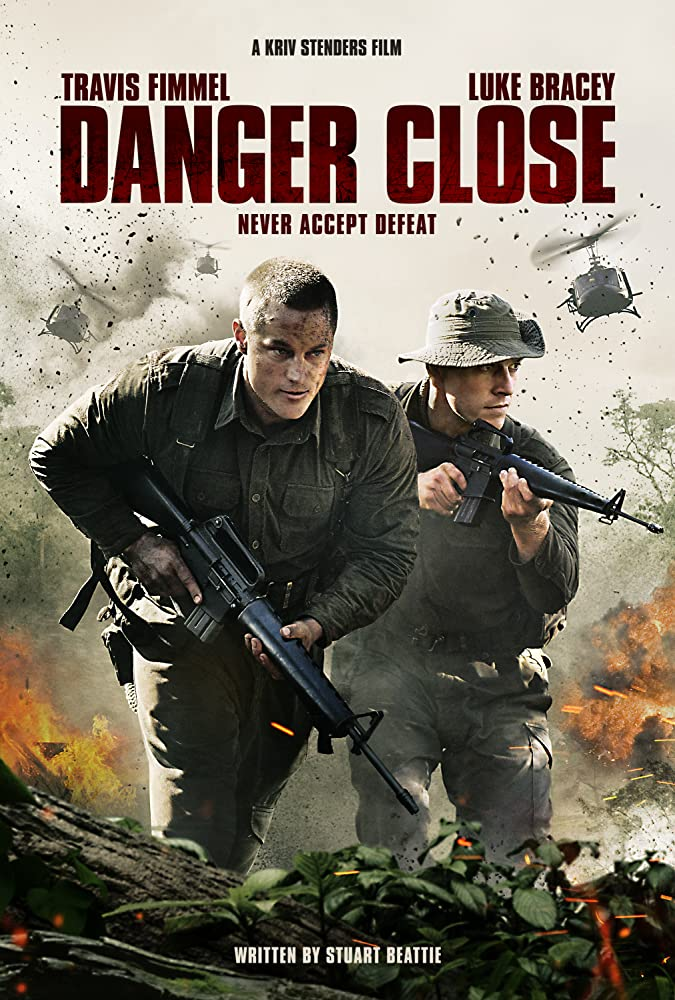 فيلم Danger Close: The Battle of Long Tan مترجم, kurdshow