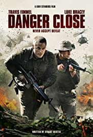 Danger Close The Battle of Long Tan