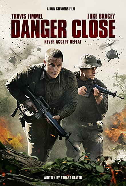 Film: Yakın Tehlike: Uzun Tan Savaşı