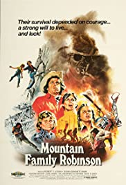 Adventures of the Wilderness Family 3 (1979) Poster - Movie Forum, Cast, Reviews
