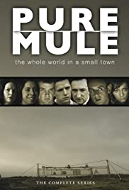 Pure Mule Poster