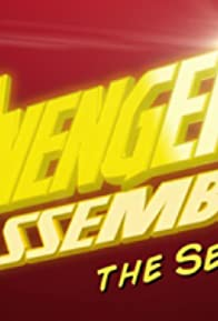Primary photo for Avengers Assemble!
