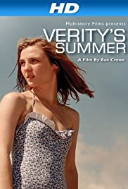 Verity's Summer Poster