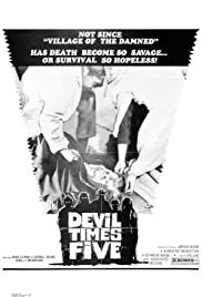 Devil Times Five (Peopletoys) (2003) 720p