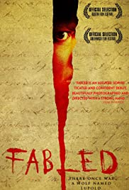 Fabled (2002) Poster - Movie Forum, Cast, Reviews