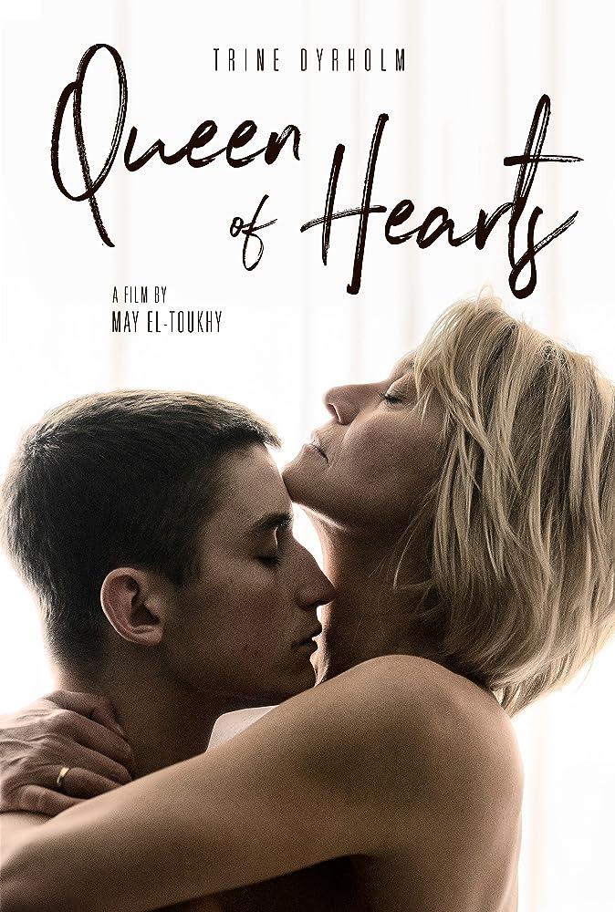 Širdžių dama (2019) online