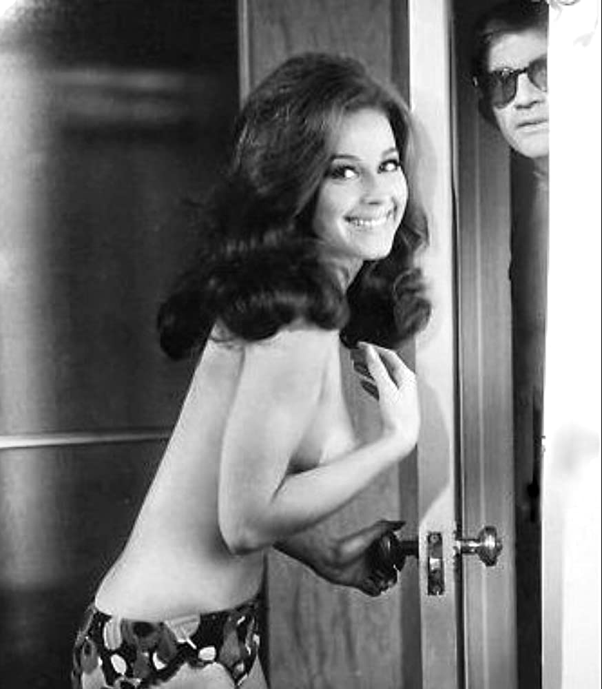 Sherry Jackson nude (52 pictures), foto Topless, iCloud, lingerie 2015