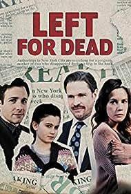 Ashley Silverman in Left for Dead (2018)