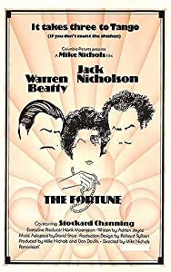 Website to watch all new movies The Fortune [movie]