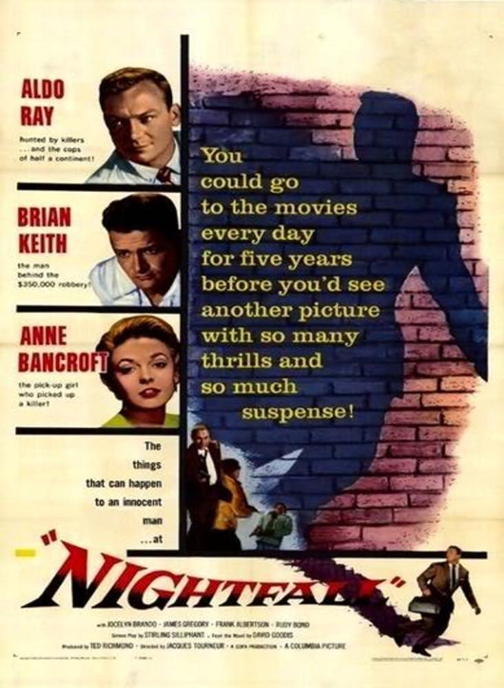 L'alibi sotto la neve (1956) HD