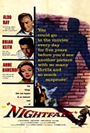 Download Nightfall (1956) Movie