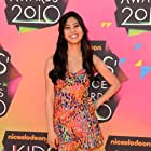 Ashley Argota at an event for Nickelodeon Kids' Choice Awards 2010 (2010)