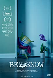 Be the Snow Poster
