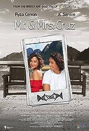 Mr. & Mrs. Cruz