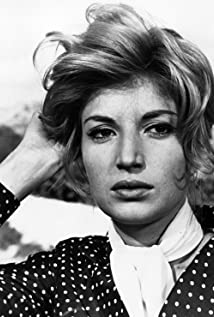 Monica Vitti Picture