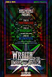 Wraith of the Umbra and Eidolon Poster