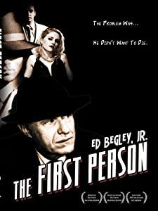 Downloadable free movie site The First Person USA [mkv]
