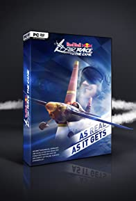 Primary photo for Red Bull Air Race: The Game