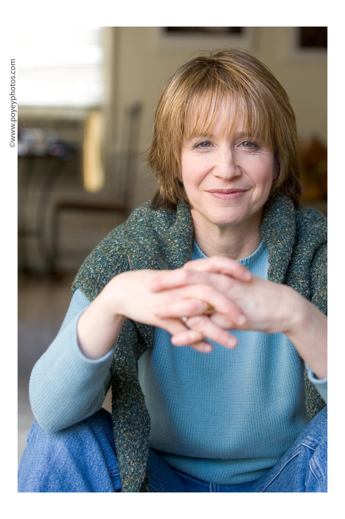 Nancy McKeon recommendations