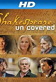 Shakespeare Uncovered (2012) Poster - TV Show Forum, Cast, Reviews