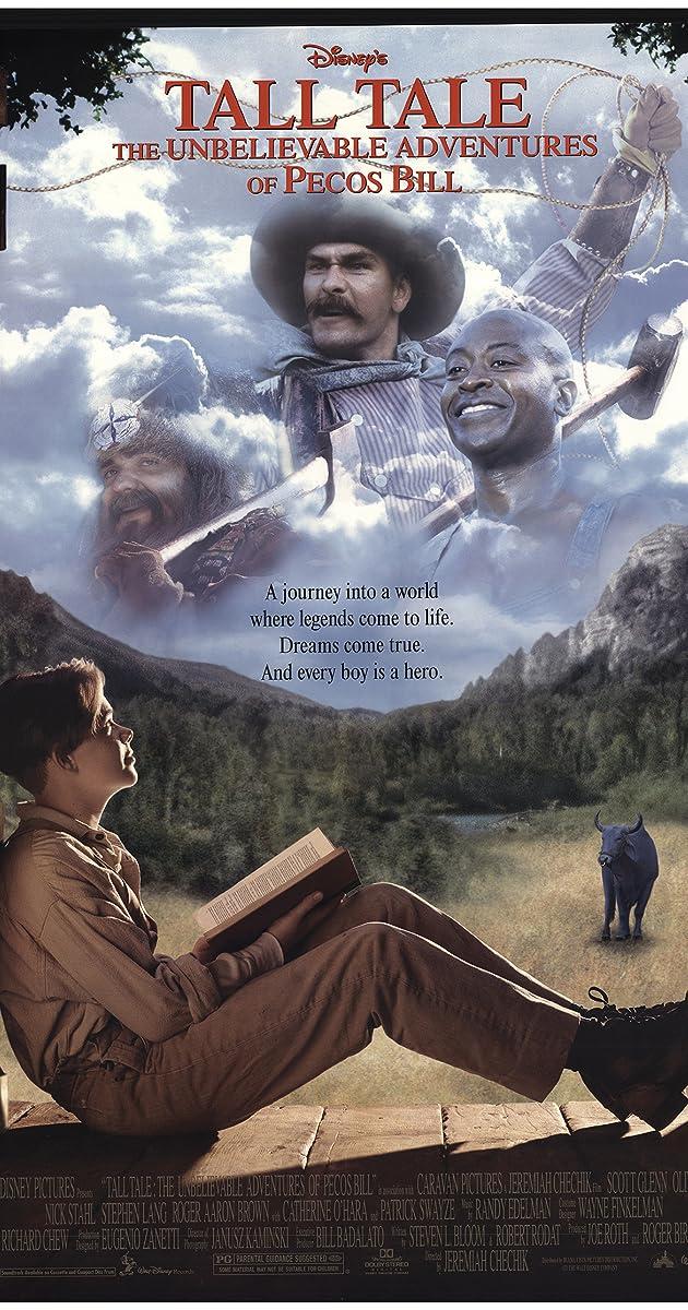 Tall Tale (1995) - IMDb