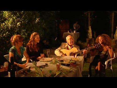 Morrison's Birthday Party