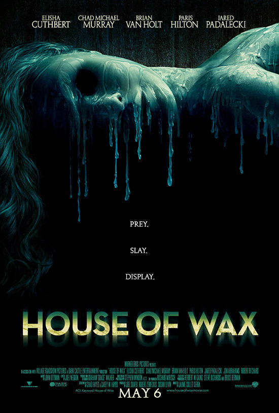 House of Wax مترجم