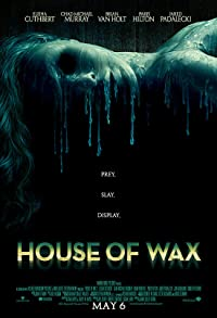 Primary photo for House of Wax