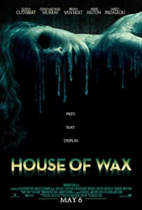 Best movie watching House of Wax by Rob Schmidt [1280x720p]