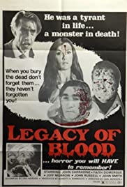 Will to Die (1971) Poster - Movie Forum, Cast, Reviews