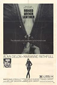 The Girl on a Motorcycle (1968) Poster - Movie Forum, Cast, Reviews