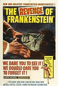 Primary photo for The Revenge of Frankenstein