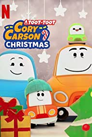 A Go! Go! Cory Carson Christmas (2020)