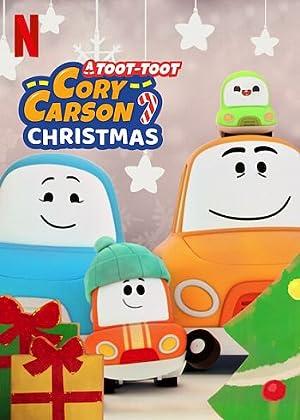 Where to stream A Go! Go! Cory Carson Christmas