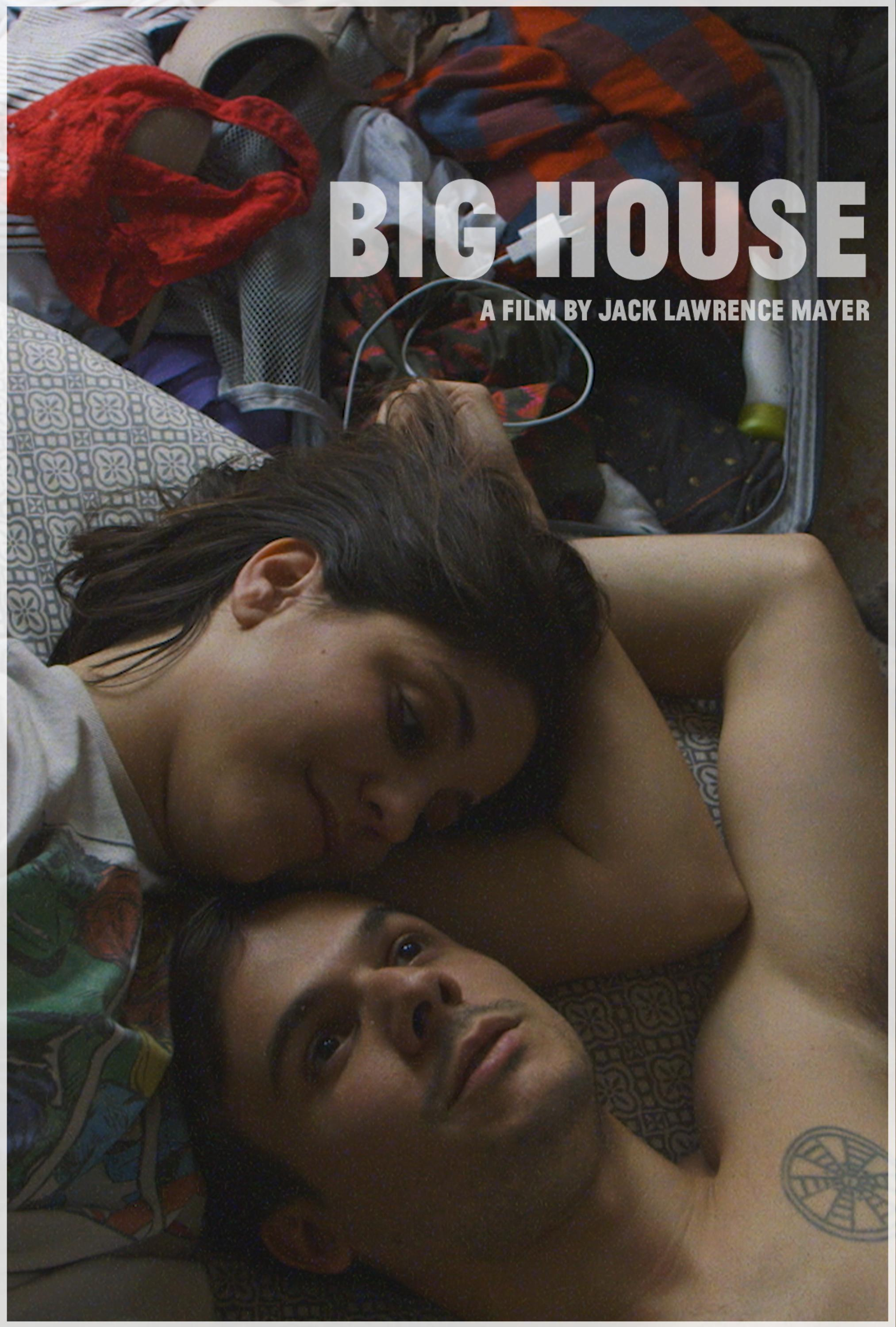 Big House (2020) Hindi (Voice Over) Dubbed+ English [Dual Audio] WebRip 720p [1XBET]