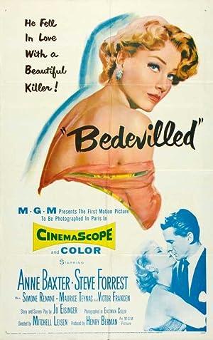 Richard Thorpe Bedevilled Movie