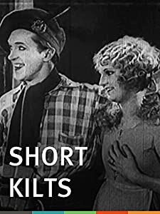 Short Kilts George Jeske