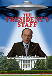 The President's Staff Poster