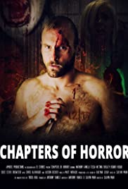 Chapters of Horror Poster
