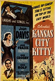 Kansas City Kitty Poster